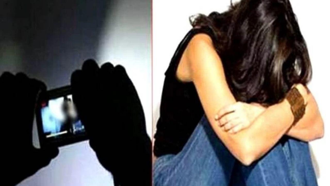 Rape, Photo viral, Blackmail, Girl Blackmail, Bikaner Girl Blackmai, Bikaner Today News, Bikaner News, Bikaner,