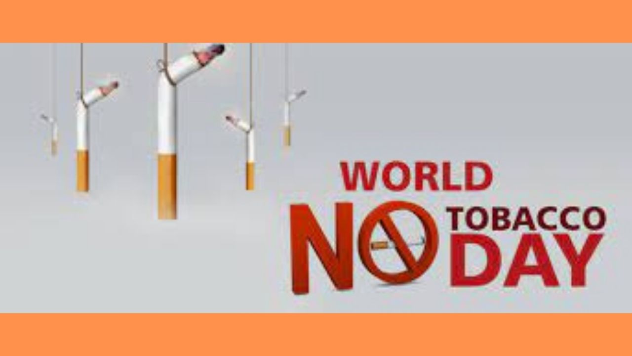 Tobacco deaths , Dr Pawan Singhal, Tobacco user, Tobacco, World No Tobacco Day, World No Tobacco Day theme, World No Tobacco Day 2021, Commit to Quit, WHO, Health , SMS Hospital, corona infection, higher risk, Tobacco deaths in World, Tobacco deaths in India,
