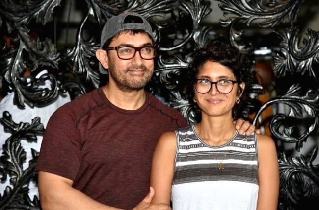 Amir khan Kiran Rao announce divorce, Amir Khan , Entertainment News,Bollywood News,Hindi Movies News,paani foundation,kiran rao separation,Kiran Rao,Kiran,Ira Khan,Azad Khan,aamir khan separation,Aamir Khan,Aamir